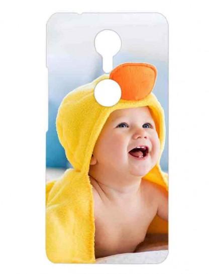 Cute Baby - Gionee A1 Printed Hard Back Cover.