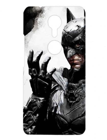 The Batman - Gionee A1 Printed Hard Back Cover